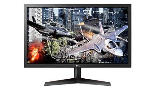 "Monitor LG 24GL600F-B 23.6"" FullHD 144Hz FreeSync"