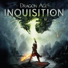 Edición de lujo de Dragon Age™: Inquisition (PS4)