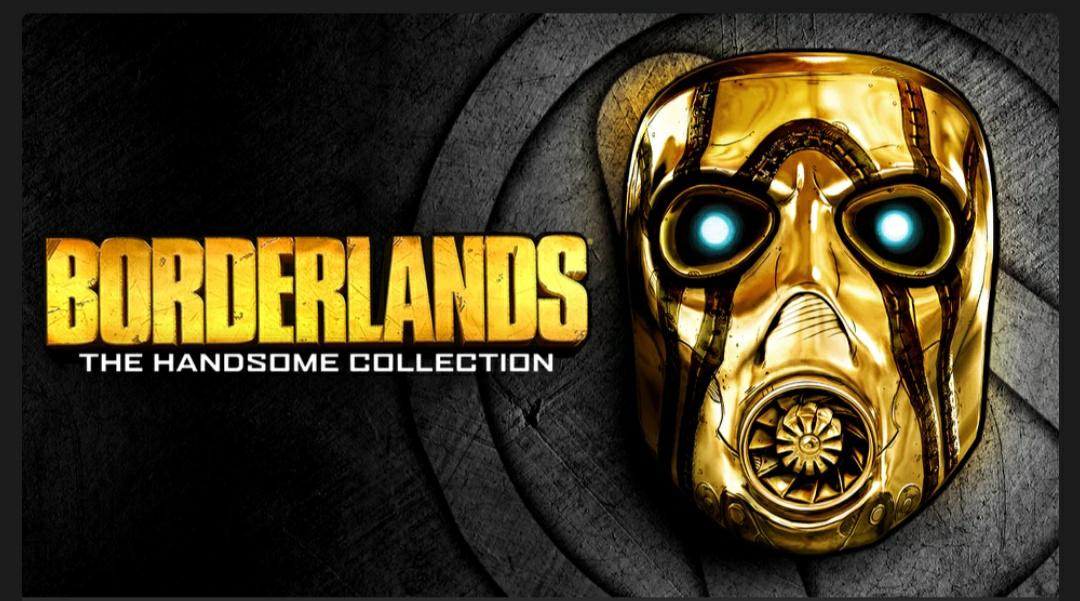 Borderlands: The Handsome Collection (Fanatical) - Sólo 5,11 euros. Aún más barato!!