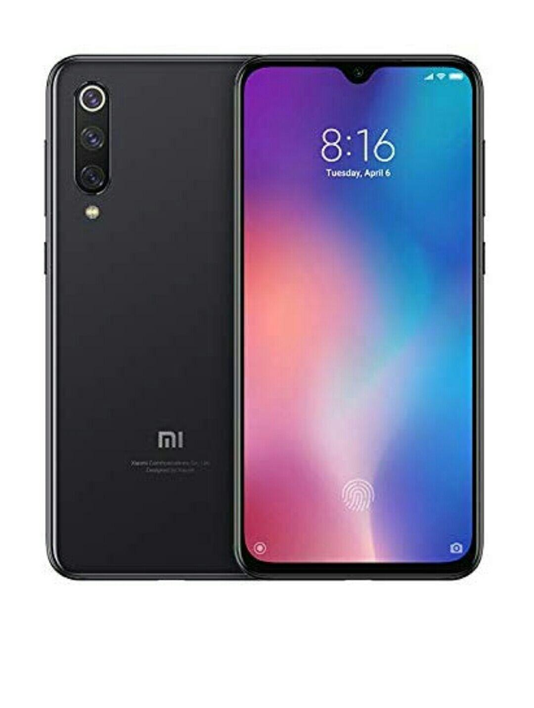 Xiaomi mi9 se 6/64