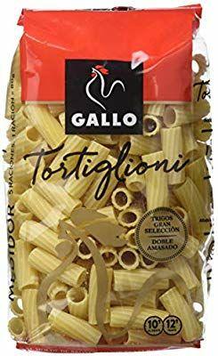 GalloTortiglioni - 400g  Primer party