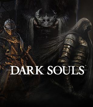 Dark Souls, hasta un 75% en Steam