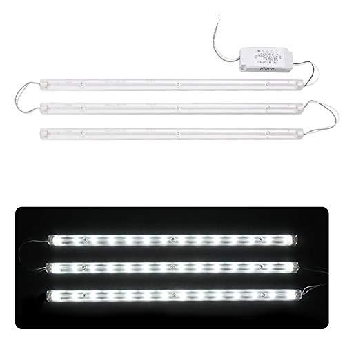 lampara led 21w