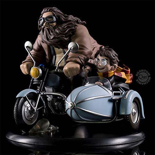 Figura Harry Potter Harry & Hagrid