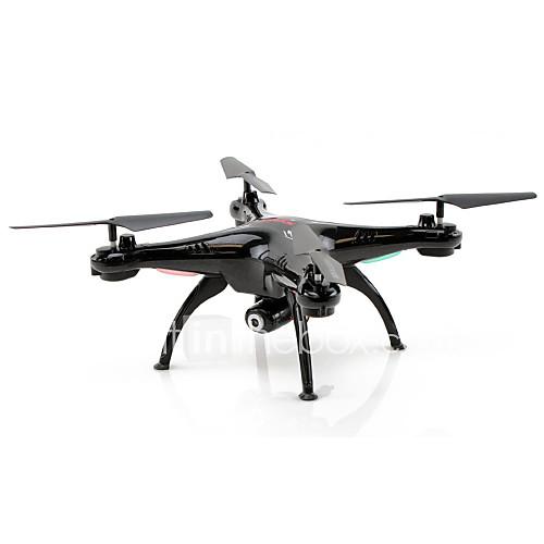 RC Dron SYMA X5SW CON CÁMARA INCLUIDA