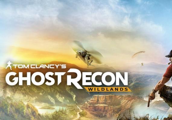 Tom Clancy's Ghost Recon: Wildlands (UPlay)