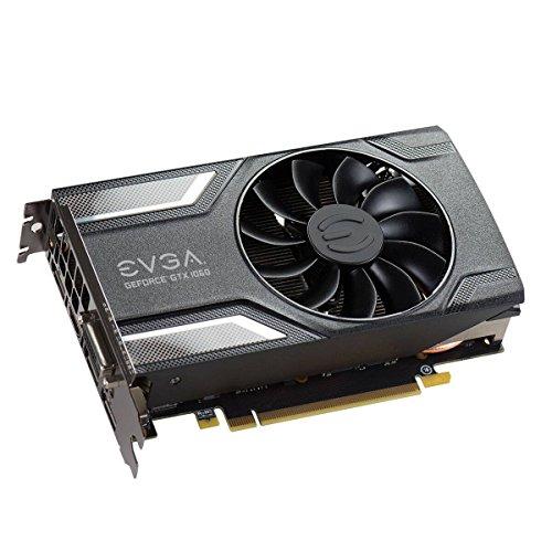 EVGA GeForce GTX 1060 3GB (MÍNIMO HISTÓRICO)