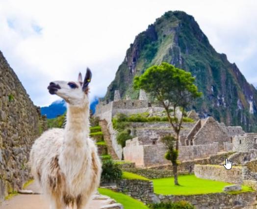 Vuelos directos desde Madrid a Perú desde 471€ ida y vuelta
