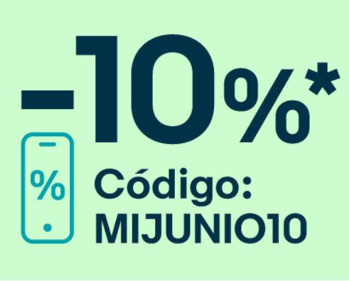EBAY ¡Ahorra hasta 50€* comprando desde el móvil! SELECCIONADAS