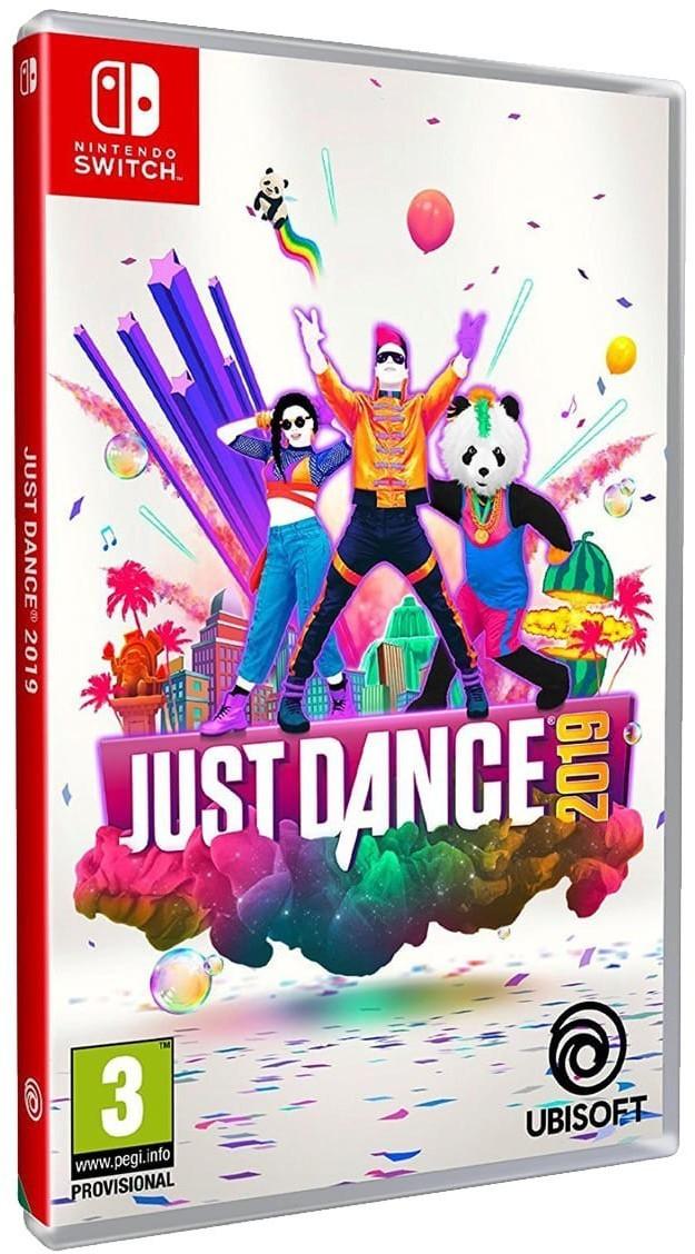 Just Dance - 2019- Físico