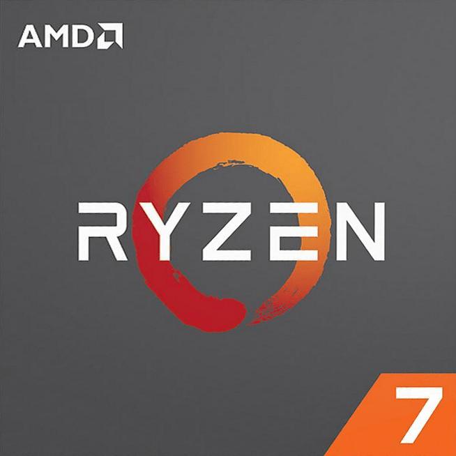 AMD Ryzen 7 2700X procesador 3.7 GHz box [Mínimo Histórico]