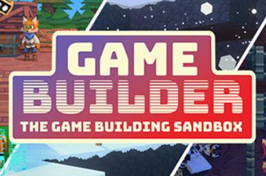 PC (STEAM): Crea juegos 3D con Game Builder (GRATIS) - Acceso anticipado