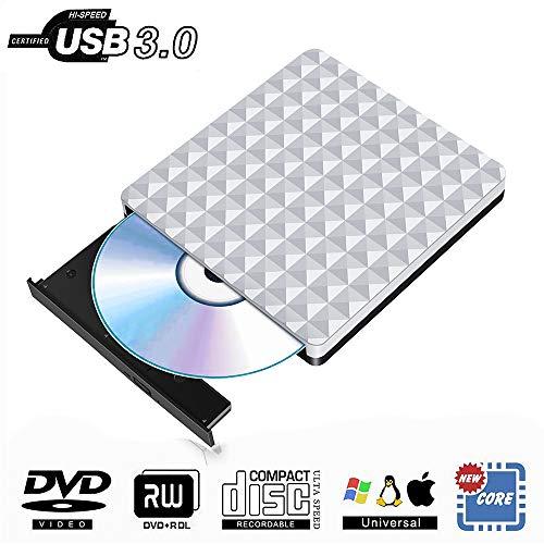 Grabadora DVD externa sólo 11,49€
