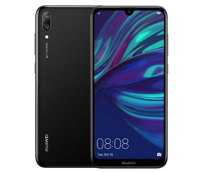 Huawei Y7 Pro 2019 3/32 GB Global Rom Smartphone 4000 mAh soporte doble de tarjeta Dual