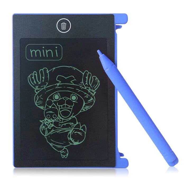 Mini Tableta LCD 4,4 pulgadas