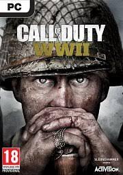 PC: Acceso gratis hasta el Domingo 25-02 al Multilplayer del Call of Duty WWII