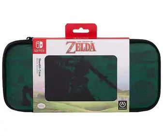 [Alcampo] Funda Nintendo Switch Edición Leyenda de Zelda