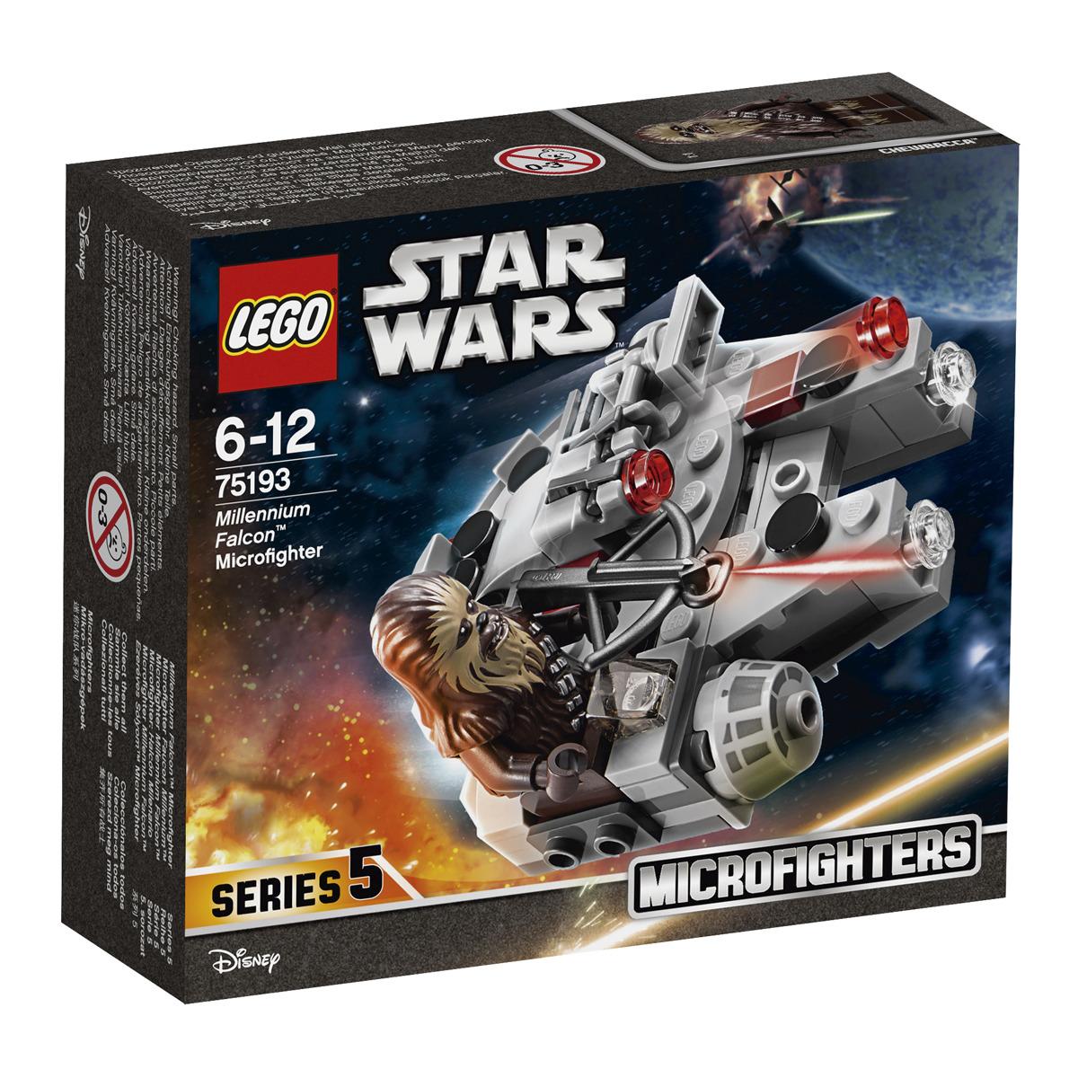 15% descuento en seleccion productos LEGO