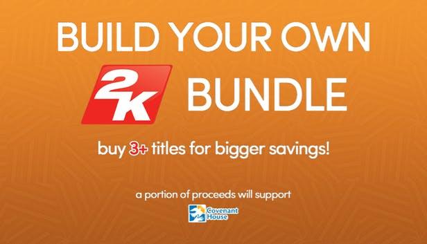 Construye tu propio bundle (compra 3 o mas juegos para descuentos en estos)
