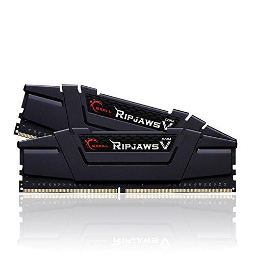 G.Skill Ripjaws V 16Gb 3200Mhz CL16 (8*2Gb) DDR4
