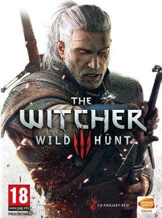The Witcher® 3: Wild Hunt Standard y GOTY  (Tienda Steam)