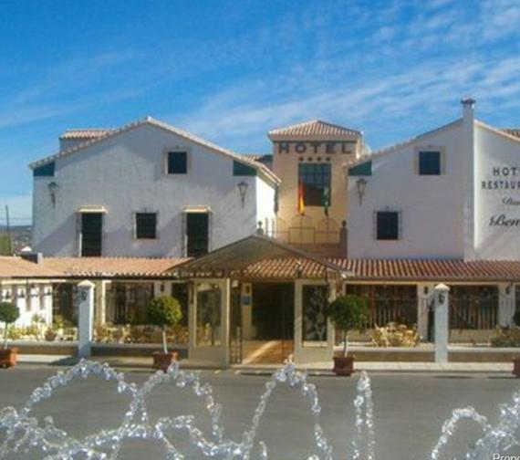 Sierra de Ronda: 4 noches en hotel 4* por 109€ para dos personas