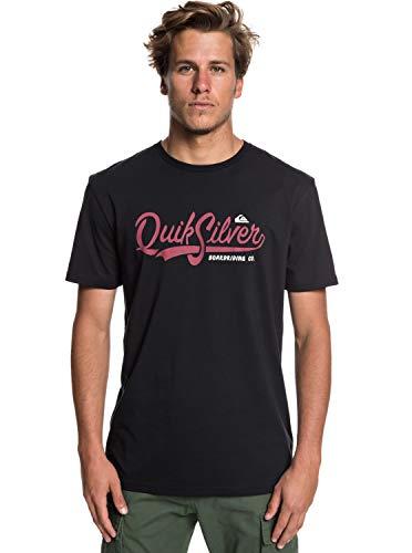 Camiseta Quiksilver Quik Pool Talla XL