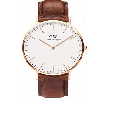 Reloj de Cuarzo para Hombre Daniel Wellington