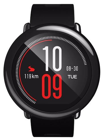 Amazfit Pace reloj inteligente solo 75€ (desde España)