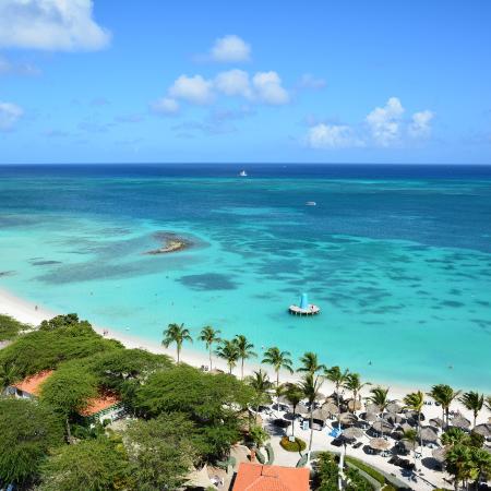 Aruba (Caribe) 14 días alojamiento + vuelos desde 570€/persona