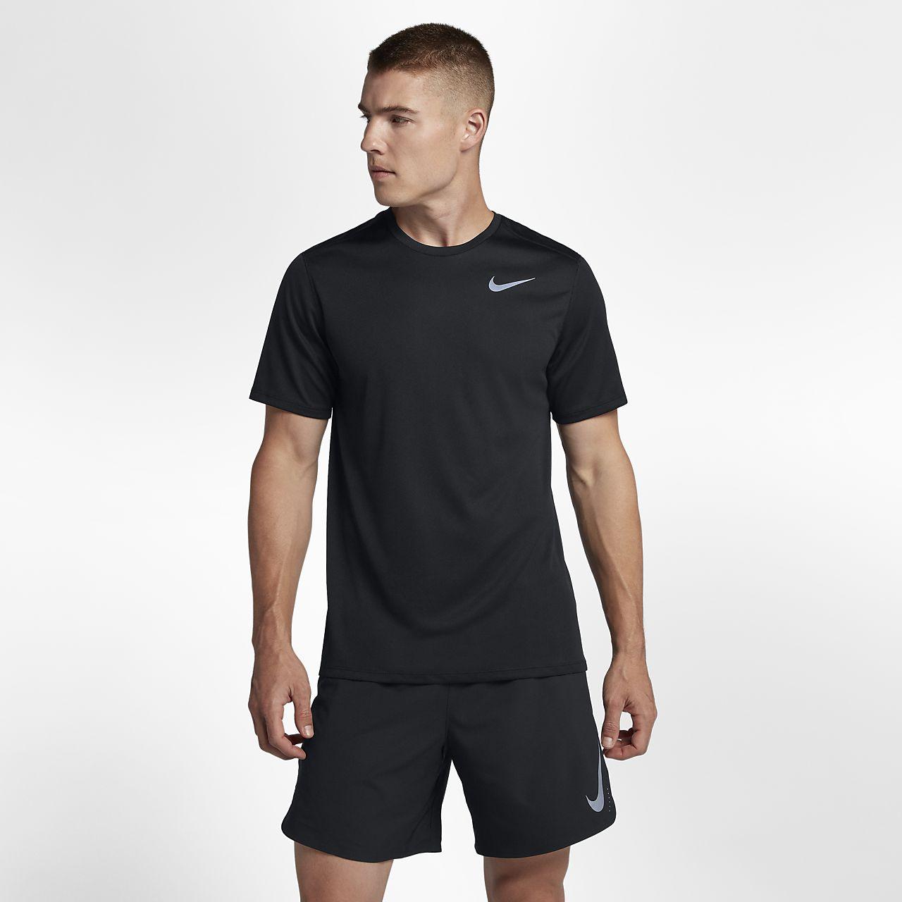 Camiseta running Nike súper comoda