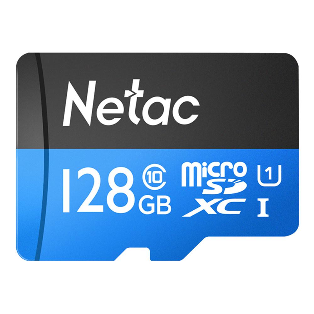 Netac P500 128GB