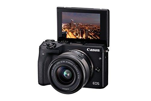 Canon EOS M3 solo 439€