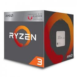 Ryzen 3200g y nuevos ryzen2 serie 3000