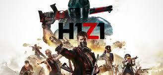 Skin Gratis H1Z1 DLC