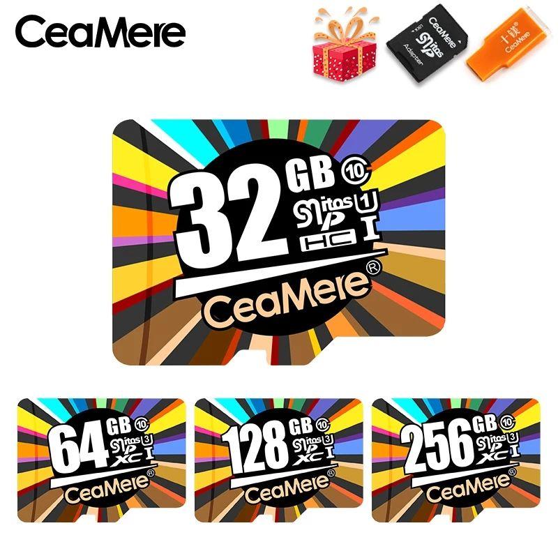 MicroSD Clase10 32Gb
