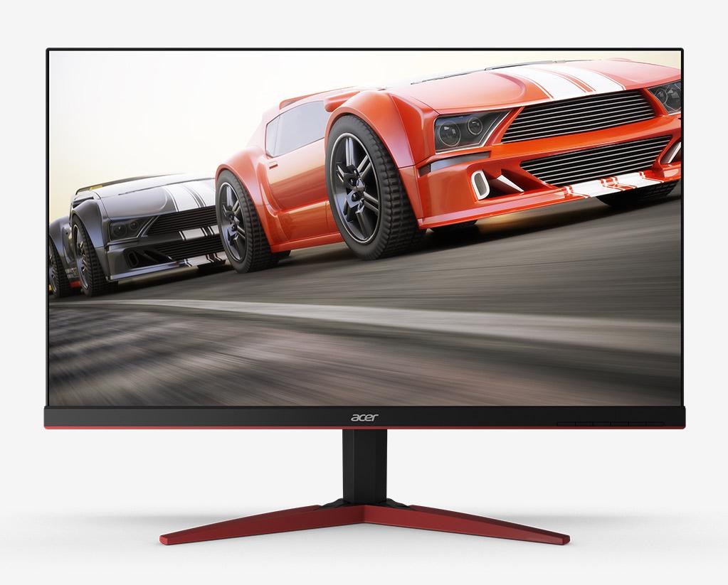 Monitor Gaming LED 22'' ACER KG221Q