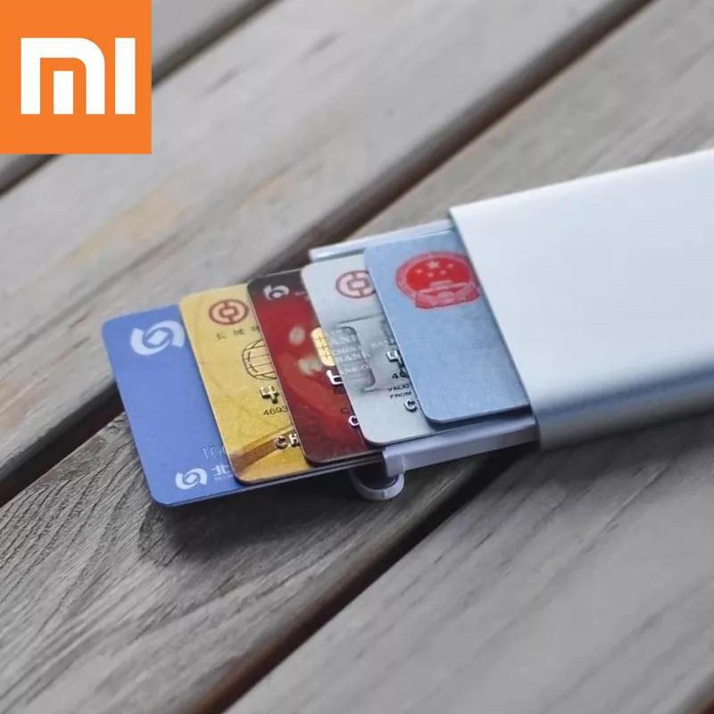 Tarjetero electrónico xiaomi Xiaomi MIIIW