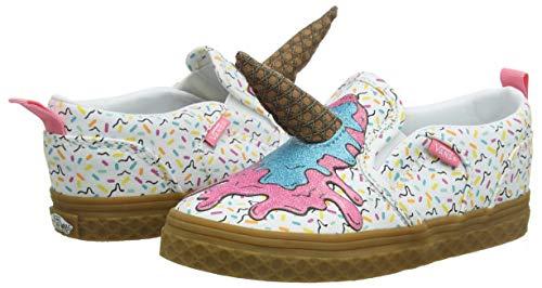 Zapatillas para niños Vans desde 16€