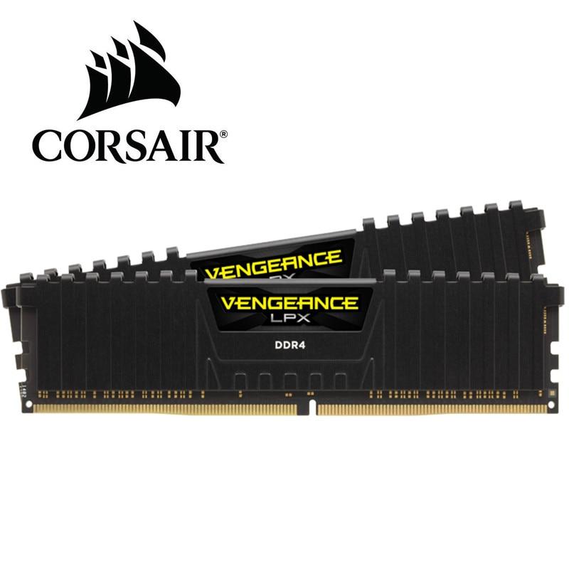 CORSAIR Vengeance LPX 32GB (16gbx2)