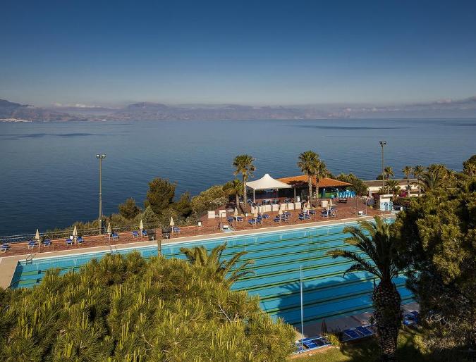 Sicilia 297€/p= 7 noches en hotel 4* con desayuno + vuelos desde Madrid