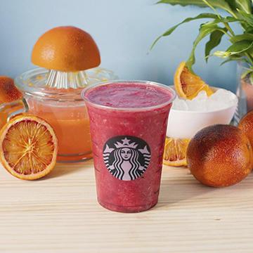 50% de descuento en tu 2ª bebida en Starbucks