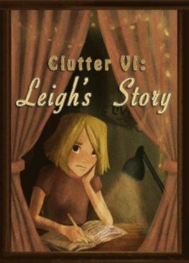 Clutter VI: Leigh's Story para Steam (ENG)