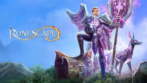 Twitch Prime RuneScape: 2 cofres umbrales