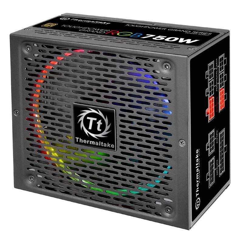 Fuente de alimentación Thermaltake Toughpower Grande RGB 750W