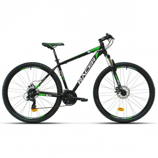 Bicicleta de Montaña Racer 295FD Talla L