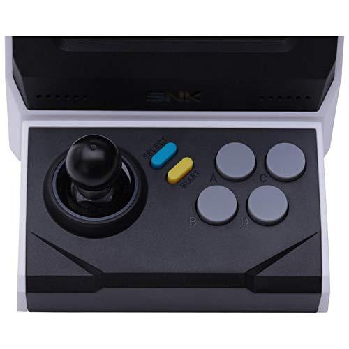 Neo Geo - SNK Mini International Edition