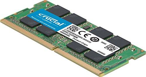 Memoria Ram Crucial 32 gb