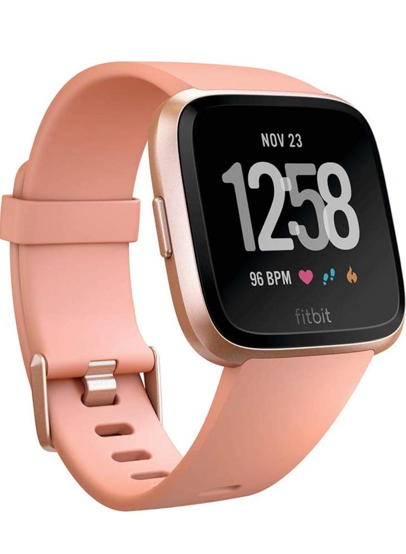 Reloj Deportivo Fitbit Versa