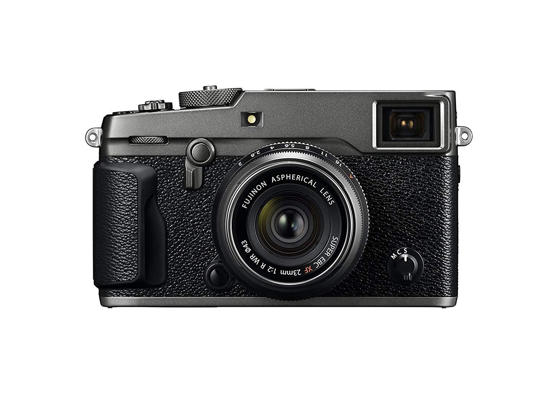 Fujifilm X-PRO2 - Cámara EVIL de 24.3 MP (-400 euros)